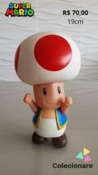 Super Mario - Toad