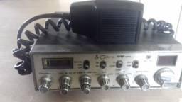 Radio de caminhao top cobra