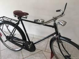 Bicicleta Phillips, relíquia de 1950 - Vintage - Retrô
