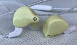 Título do anúncio: Fone QKZ Ak6 - X - Entrega grátis
