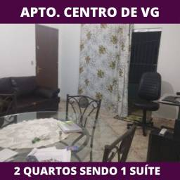Oferta / Pronto para Financiar : Apto no Centro de VG