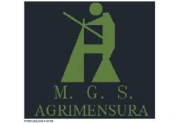 Agrimensura e Topografia - MGS