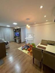 Título do anúncio: Apartamento com 3 dormitórios à venda, 70 m² - Garden Shangri-lá - Jardim Califórnia - Cui