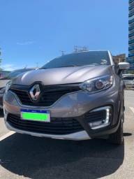 Renault Captur Intense Bose 1.6 CVT 2020 Impecável. Cheirinho de 0km. Oportunidade!!!
