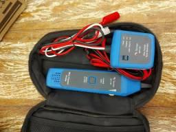 Título do anúncio: Identificador de cabos - MTC-183 - Minipa ( 180,00 )