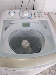 Máquina de lavar Electrolux 8 quilos