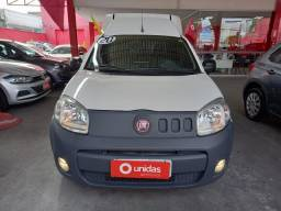Fiat Fiorino 1.4 Hard Working 2020 Completa