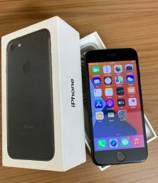 APPLE IPHONE 7 EXTRA (VENDO OU TROCO POR ANDROID)