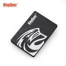 HD Ssd Gamer 120Gb até 256 GB Novo Lacrado Kingspec / Xraydisk / Netac