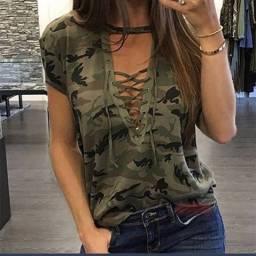 Blusa nova - T-shirt