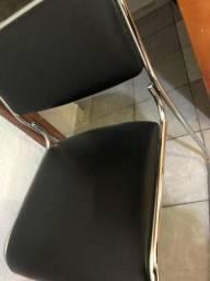 Título do anúncio: Cadeira escritório (cliente)
