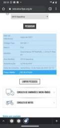 Grand Siena Tetrafuel 15/15 35.000 C/Tudo