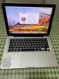 Apple   MacBook Pro (13 Mid 2011 Intel®?Core i5  4gb hd 500