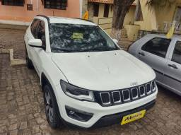 Jeep Compass 2018 a diesel
