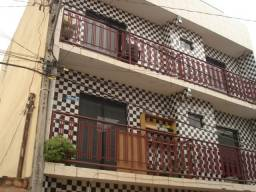 Prédio Estrutural Qd. 01- 3 pavimentos com 10 Apartamentos