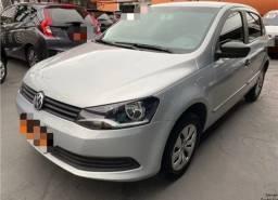 Volkswagen Gol 1.0 MI City 8V Flex 4P Ano 2015