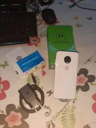 Motorola G7 Polar