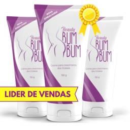 Beauty BumBum - Creme p/ Crescimento dos Glúteos (1 UN - 150g)
