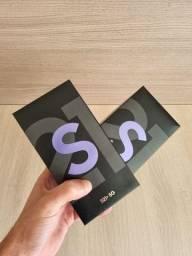 SAMSUNG Galaxy S21+ (Plus) 5G 256gb NOVO/LACRADO