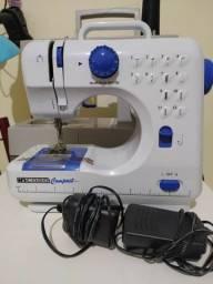 Máquina de costura Incasa Compact