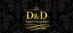 Título do anúncio: Totem fotográfico / Cabine de fotos em limeira  / Espelho Mágico S.P