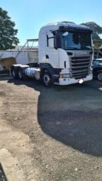 Scania R440 2013 6x2