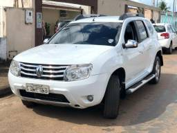 Renault Duster Completo - 2014