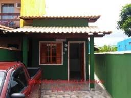 Linda casa com área gourmet em Unamar Cabo Frio