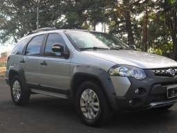 Fiat Palio adventure 1.8 16v - 2013
