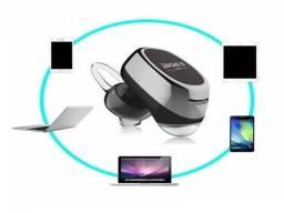 Fone Ouvido airpods ix Bluetooth Sem Fio android e ios - Entrega Grátis