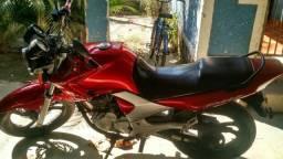 Yamaha Fazer - 2010