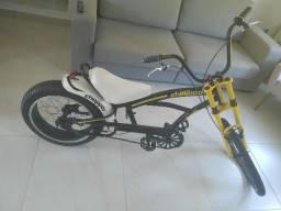 Bicicleta chopper Chilli Beans