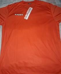 Camisas esportivas originais