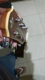 Violão strimberg jumbo