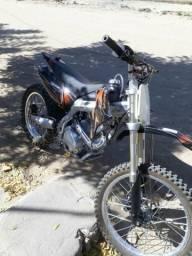 Moto importada - 2018