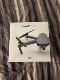 Drone Dji Mavic Pro duas baterias