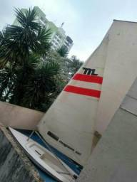 Barco á vela - 2002