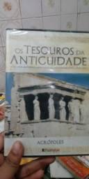 Vendo Dvd da Grécia Antiga