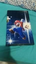 Nintendo Wii U Bloqueado + 2 controles + Donkey Kong Tropical Freeze