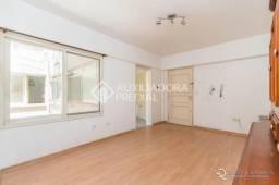 Apartamento para alugar com 1 dormitórios em Centro histórico, Porto alegre cod:260366