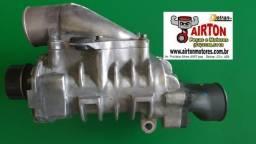Super charger de fiesta-ventuinha-motor-compressor-alternador-arranque-cabeçote-comando-