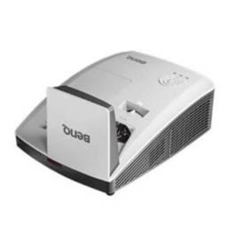 d76ab71a69d Projetor Benq Mw853ust 3200lúmens Wxga Ultra Curta Distância