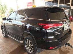 Toyota Hilux Sw4 Srx 4x4 2.8 At - 2016