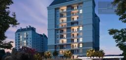 Apartamento com 3 dormitórios à venda, 70 m² por R$ 365.245 - Costa e Silva - Joinville/SC