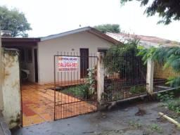 Duas casas para Alugar no mesmo quintal