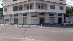 Alugo Loja na Rua Milagres Em Jardim Marilândia - Ideal Para Igreja