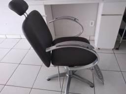 Lavatório e cadeira Ferrante