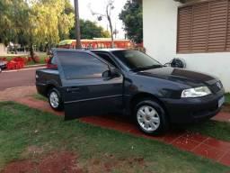 Saveiro 1.6 ap original a alcool pneus novos revisada inteira valor R$15.900 - 2003