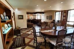 Apartamento à venda com 4 dormitórios em Sion, Belo horizonte cod:248385