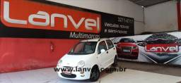 CHERY QQ 2014/2015 1.0 MPFI ACT 12V GASOLINA 4P MANUAL - 2015